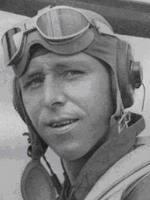 WWII U.S. Navy Pilot